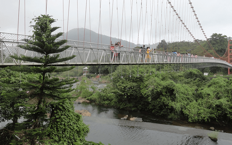 hangbridge